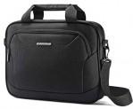 Samsonite Xenon 3.0 13″ Laptop Shuttle Bag (Black)