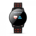 Bakeey 1.3′ Color Screen Heart Rate Smart Watch $24.99