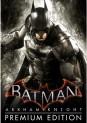 Batman: Arkham Knight Premium Edition PC ,discounted price 83% OFF