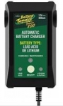 Battery Tender Junior 800mA 12-Volt Selectable Lead-Acid/Lithium Charger