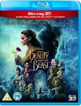 3D Movie Sale: Beauty & The Beast 2017 (Region Free Blu-ray 3D + Blu-ray) $11.69 Shipped & More @ Amazon UK