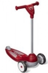 Radio Flyer My 1st Scooter (Red or Pink)