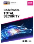 Bitdefender Total Security Multi Device 2020