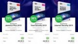 Bitdefender French day special deals