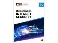 Bitdefender Internet Security 2020 – 3 Device / 2 Years