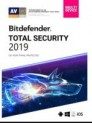 Best Firewall Bitdefender Total Security 2019  Multi Device up to 5 ,Mac,PC,Ios and Android-75% OFF