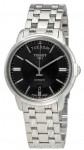 Tissot T-Classic Automatic III Day/Date Men's 39mm Stainless Steel Watch