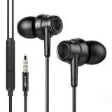 BlitzWolf Earphone In-ear Wired Control With Microphone