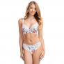 Fantasie – White floral print 'Stephanie' full cup bra-$18.48-@debenhams