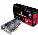 Sapphire Radeon Pulse RX 570 4GB GDDR5 Graphics Card