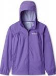 Girls' Switchback Rain Jacket