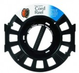 Woods 82870 Snap-Together Cord Reel (Holds up to 150′ 16/3 AWG)