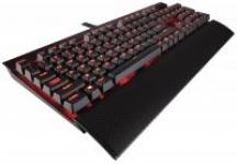 Corsair K70 RGB MK.2 Mechanical Gaming Keyboard (Cherry MX Brown)