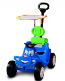 Little Tikes Deluxe 2-in-1 Cozy Roadster with Handle – $29.99 w/ Free Shipping