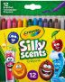 12-Count Crayola Silly Scents Twistables Crayons