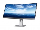 Dell U3415W Black 34″ Curved LED Backlight IPS Monitor-$539.99