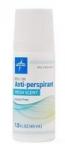 Medline MSC095010 Med Spa Roll On Antiperspirant/ Deodorant