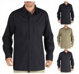 Dickies Mens Tactical Long Sleeve Shirt for $16.99