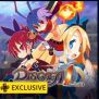 Disgaea 1 Complete Official Theme-Free-PS+ Required
