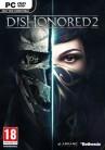 Dishonored 2 PC $9.49 @Cdkey