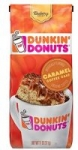 11oz. Dunkin' Donuts Ground Coffee (various flavors)