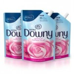 Downy Ultra April Fresh Liquid Fabric Conditioner Smart Pouch