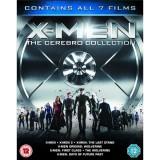 X-Men – The Cerebro Collection Blu-ray -$15.90-365games