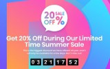 Elegantthemes 20% OFF for 87 beautiful themes