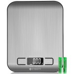 Etekcity Food Digital Kitchen Weight Scale Grams and Ounces