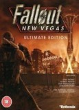 Fallout: New Vegas Ultimate Edition PC $7.09 with FB code @ CD KEYS