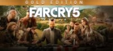 Far Cry 5 – Gold Edition -75% OFF