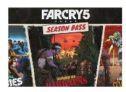 Far Cry 5 Season Pass (includes Far Cry 3) (PS4) @ Kinguin