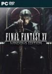 Final Fantasy XV: Windows Edition (PC Digital Download)