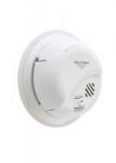 First Alert Smoke & CO Alarms: Hardwire Carbon Monoxide Alarm w/ Battery
