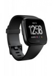 Fitbit Versa Lite Edition Smart Watch, One Size (S & L bands included) +$20 gift card with purchase