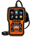 FOXWELL NT301 OBD2 Scanner Professional Enhanced OBDII Diagnostic Code Reader-(46%) OFF