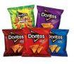 Select Pepsi, Frito-Lay & Quaker Products: 40-Ct Doritos Variety Pack