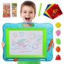 Gamenote Extra Large Magnetic Drawing Board