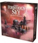 Board Games: Axis & Allies & Zombies $24 or Forbidden Sky: Height of Danger