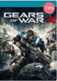 Gears Of War 4 Xbox One- 74% OFF