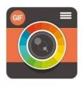 Gif Me! Camera Pro Free @ Google Play Store
