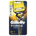 Gillette Men's Razors: Fusion5 ProShield Handle w/ 2-Ct Razor Refill