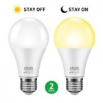 Govee Dusk to Dawn Light Bulb – 2 Packs