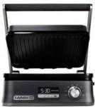 Calphalon – Electric Multi-Grill – Dark Stainless Steel