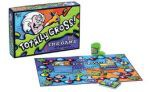 Totally Gross! The Game of Science Learning Board Game