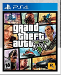 Grand Theft Auto V (PS4 or Xbox One) $15