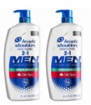 2-Ct 31.4oz Head & Shoulders 2-in-1 Shampoo & Conditioner