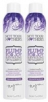 2-Piece 14oz. Not Your Mother's Dry Shampoo (various scents)