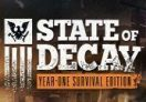 STATE OF DECAY: YEAR ONE SURVIVAL EDITION STEAM CD KEY-$10.27-@kinguin