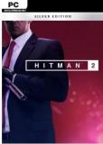 Hitman 2 Silver Edition PC-45%OFF pre-order
